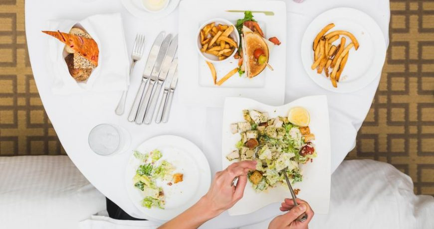 préparation des repas en titres-services agence à Bruxelles