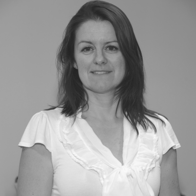 Claire Gheysen-Process Manager