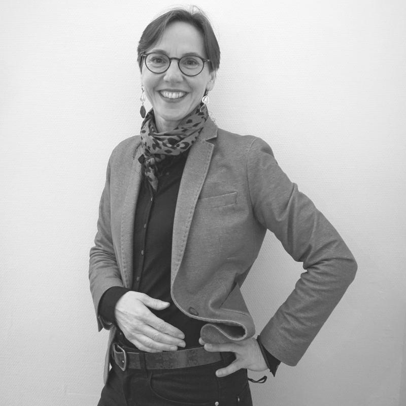 Fabiola Crespo - Directrice Ressources Humaines