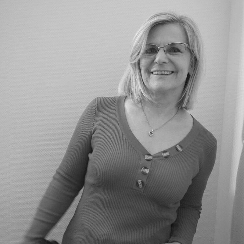 Marie Cauderlier - Executive assistant