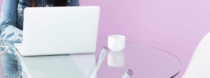 Comment nettoyer un bureau en bois et en verre Home Cleaning Services